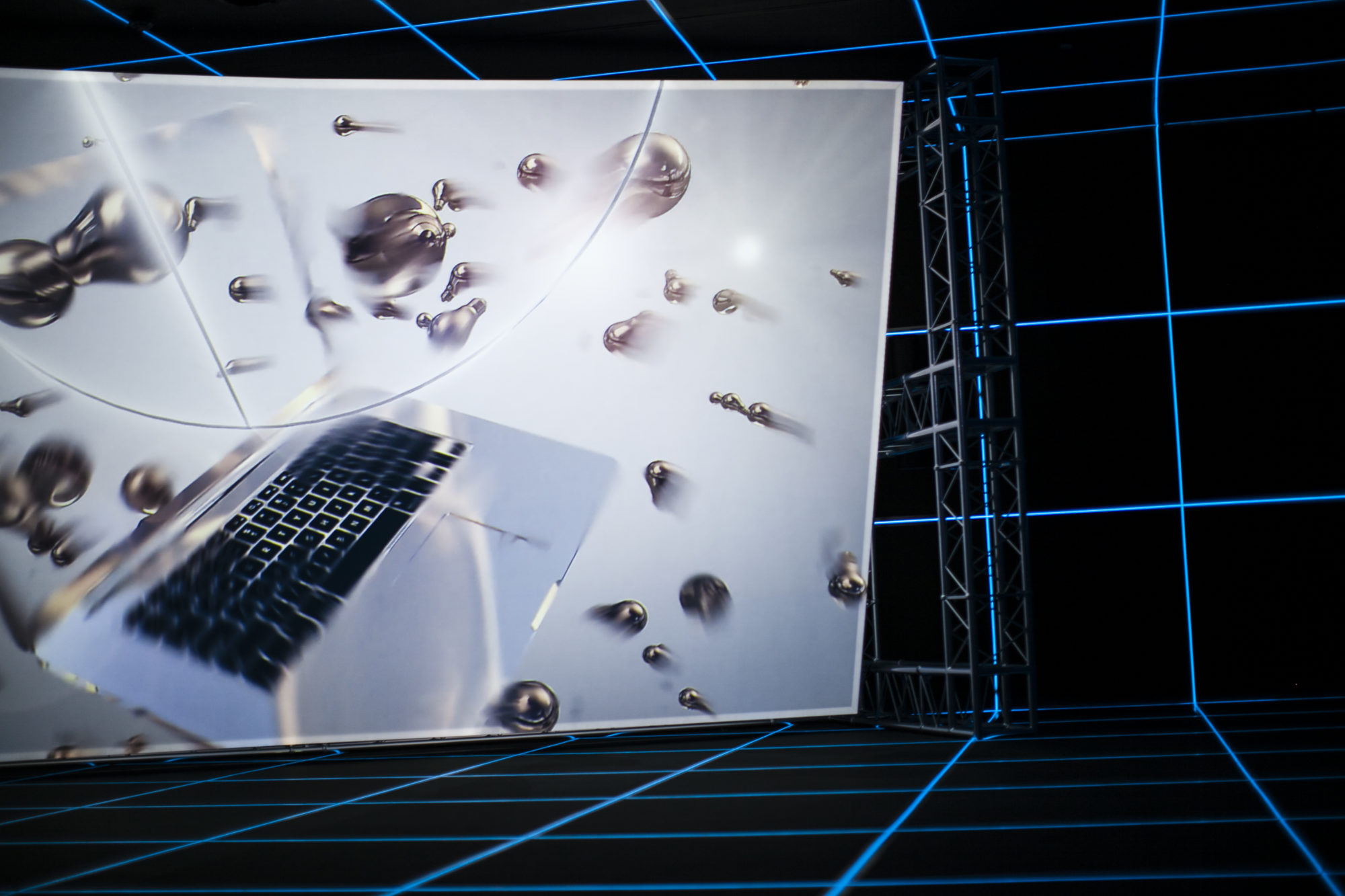 Hito Steyerl - Factory of the Sun