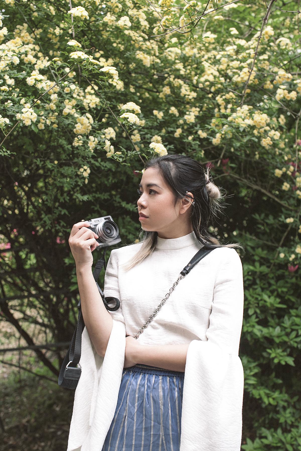 Regina Pyo Marta blouse