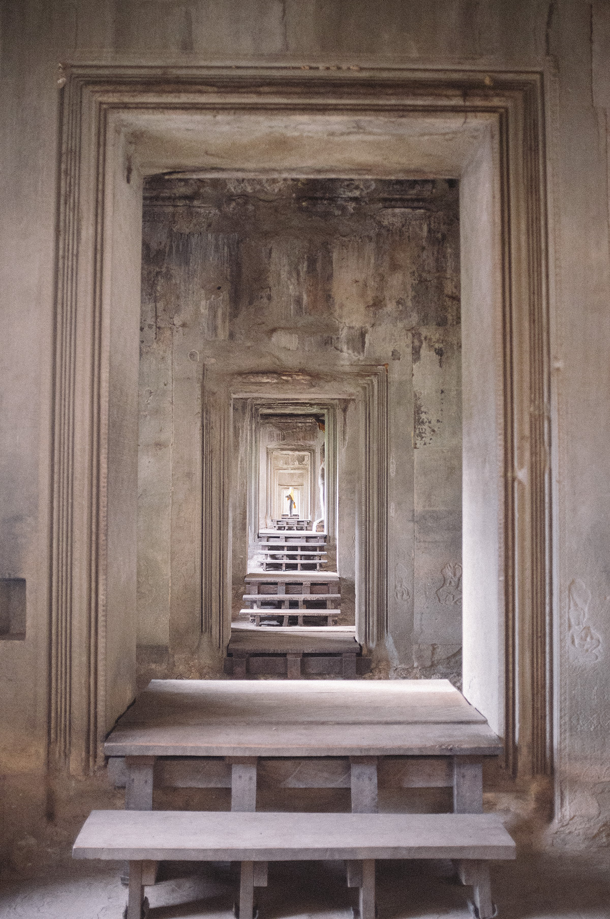 angkor wat doorways