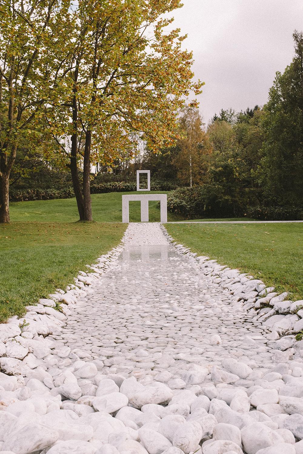 sculpture garden hokkaido